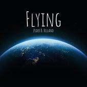 Flying van Peder B. Helland