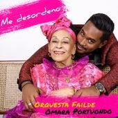 Me Desordeno by Orquesta Failde