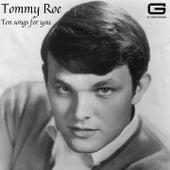 Ten songs for you de Tommy Roe