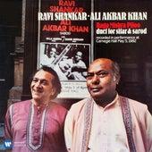 Raga Mishra Piloo (Live at Carnegie Hall, 1982) von Ravi Shankar