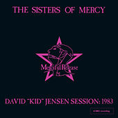 David 'Kid' Jensen Session: 1983 (Live) by The Sisters of Mercy