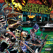 Live in the LBC de Avenged Sevenfold