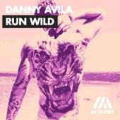 Run Wild von Danny Avila