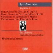 Ignaz Moscheles Volume 3 de Sinfonia da Camera