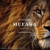 Mufasa de Maestro