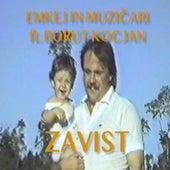 Zavist (Muzičari remix) by Emkej