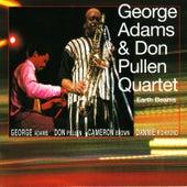 Earth Beams by George Adams