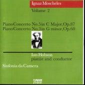 Ignaz Moscheles Volume 2 by Ian Hobson