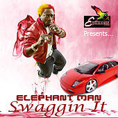 Swaggin It von Elephant Man