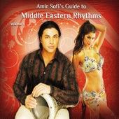 Amir's Guide to Middle Eastern Rhythms Vol. 1 by Amir Sofi