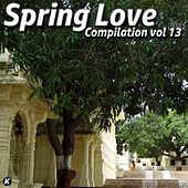 SPRING LOVE COMPILATION VOL 13 de Tina Jackson