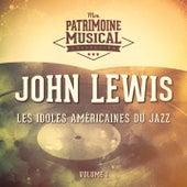 Les Idoles Américaines Du Jazz: John Lewis, Vol. 1 de John Lewis
