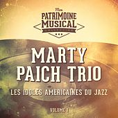 Les Idoles Américaines Du Jazz: Marty Paich Trio, Vol. 1 by Marty Paich