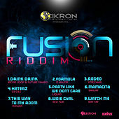Fusion Riddim by Various Artists
