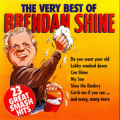 The Very Best Of by Brendan Shine