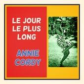 Le jour le plus long by Annie Cordy