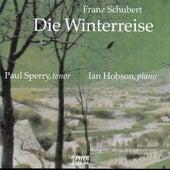 Die Winterreise by Paul Sperry