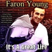 Goin' Steady de Faron Young