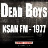 KSAN FM - 1977 (Live) de Dead Boys