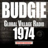 Village Radio 1974 (Live) de Budgie