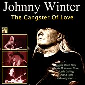 The Gangster of Love de Johnny Winter