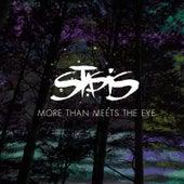 More Than Meets the Eye von Stasis (Techno)