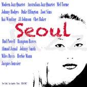 Seoul Jazz de Various Artists