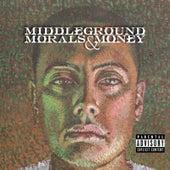 Middleground Morals and Money von Chris Gatsby