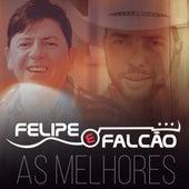 As Melhores by Felipe e Falcão