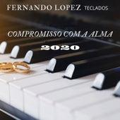 Compromisso Com a Alma (Teclados) de Fernando Lopez