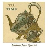 Tea Time de Modern Jazz Quartet