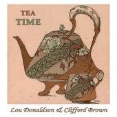 Tea Time by Lou Donaldson