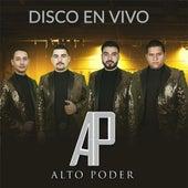 El Licenciado (En Vivo) by Grupo Alto Poder