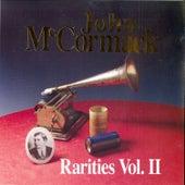 Rarities Vol. 2 by John McCormack