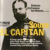 Sousa: El Capitan by Ian Hobson