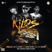 Kilos (Remix) de Pancho el de la Avenida