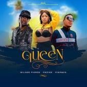 Queen by Wilner Pierre
