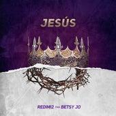 Jesús de Redimi2