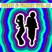 Bump & Grind Vol, 12 de Various Artists