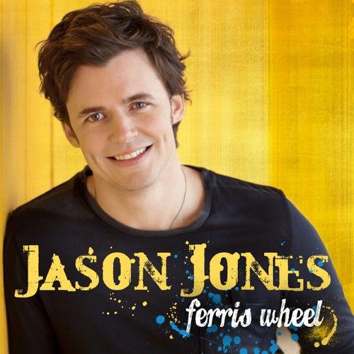 Ferris Wheel by Jason Jones