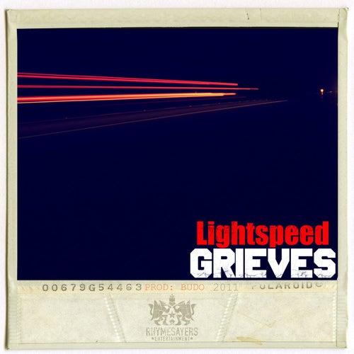 Lightspeed [Clean Version] by Grieves