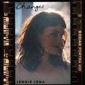 Changes (Single Edit) de Jennie Lena