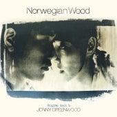 Norwegian Wood OST by Jonny Greenwood