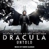 Dracula Untold (Original Motion Picture Soundtrack) by Ramin Djawadi