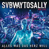 HEY! LIVE - ALLES WAS DAS HERZ WILL de Subway To Sally