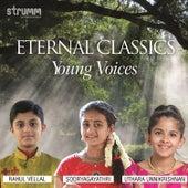 Eternal Classics - Young Voices de Sooryagayathri