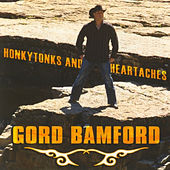 Honkytonks and Heartaches by Various Artists