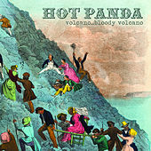 Volcano¿Bloody Volcano by Hot Panda