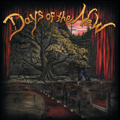 Days Of The New (Red Album) by Days of the New