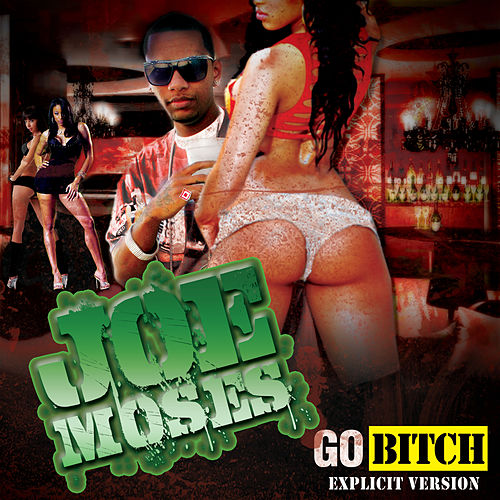 Go Bitch by Joe Moses